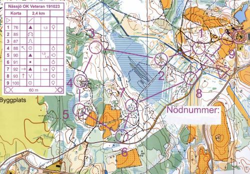 Kort Nässjö OK 1910230002