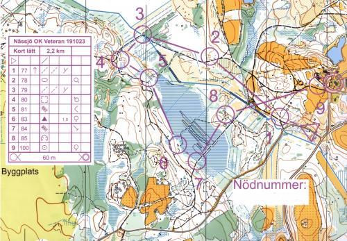 Kort lätt Nässjö OK 1910230001