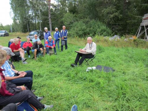 SOK Aneby kulturkvarten med Ulf Lundberg (2)